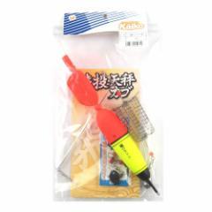 海幸漁具 カゴ釣セット アミエビ用 8号セット