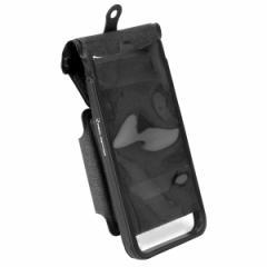 タカミヤ ウォータープルーフスマートフォンケース クロスバンドタイプ S