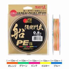 タカミヤ 船PE KFS1003 150m 0.8号【ゆうパケット】
