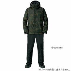 ダイワ レインマックス ウィンタースーツ DW-35008 XL Greencamo