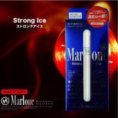 日本製 電子タバコ タバコ風味 エレクトロニック シガレット マールワン Marlone (ストロングアイス)