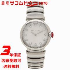 ブルガリ ルチェア ダイヤ 腕時計 レディース BVLGARI LU28WSS/12 [並行輸入品]