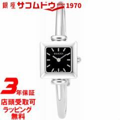 [店頭受取対応商品] [3年保証][グッチ]GUCCI 腕時計 1900 ブラック文字盤 YA019517 レディース [並行輸入品]
