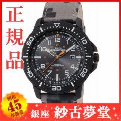 [タイメックス]TIMEX エクスペディション カモアップランダー グレーカモ T49966 メンズ [正規輸入品]