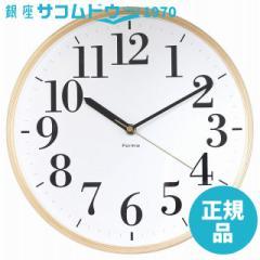 Formia フォルミア 掛け時計 HIC003 [4547493060303-HIC-003]