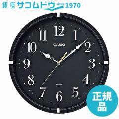 CASIO CLOCK カシオ インテリア掛時計 アナログ IQ-88-1JF