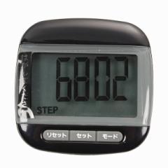 T-SPORTS 振り子式歩数計 ブラック TS-P003-BK [メール便 日時指定代引不可][CREPHA] クレファー