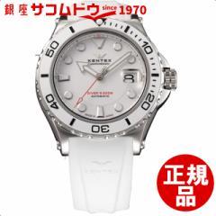 [店頭受取対応商品] [ケンテックス] Kentex ウォッチ 腕時計 マリンマン シーホースII S706M-15 メンズ