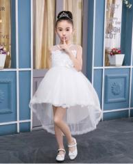 d983a730a348f 子供ドレス 人気 プリンセスワンピース 発表会 キッズドレス 女の子用 カラードレス 結婚式 司会