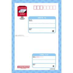 00-2648/日本郵便スマートレター180円 【10枚組】【138OnlineShop】