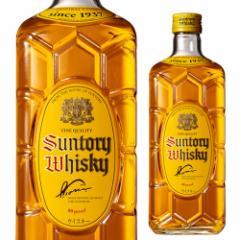 [瓶]サントリー 角瓶 700ml[角][ウイスキー][シングル][長S]