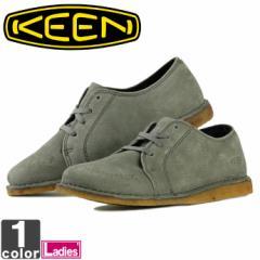 キーン【KEEN】レディース シエラ レース シューズ 1009332 1806 靴 フラット