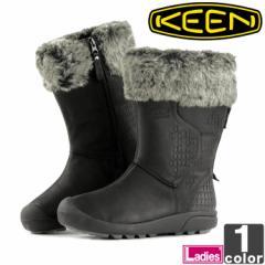 キーン【KEEN】レディース ブーツ フリーモント ジップ ウォータープルーフ 1015108 1807 ロングブーツ