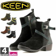 キーン【KEEN】レディース モリソン ミッド ブーツ 1015055 1015056 1015057 1015459 1807 靴 ショートブーツ