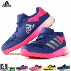 アディダス【adidas】2018年秋冬 ジュニア キッズ シューズ アディダス ファイト RC K BD7176 BD7175 BD7177 BD7178 1809