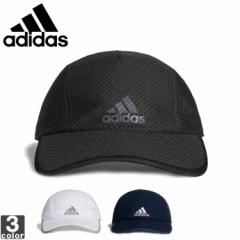アディダス【adidas】2018年秋冬 ランニング クライマ クール キャップ DUR30 1808 スポーツ 帽子