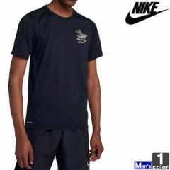 ナイキ【NIKE】メンズ ドライフィット ピザ Tシャツ AO8539 1809 トップス シャツ