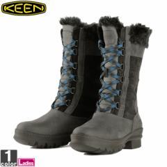キーン【KEEN】レディース ブーツ ワパト トール ウォータープルーフ 1013692 1811 靴 ロングブー