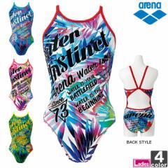 アリーナ【arena】レディース スーパー フライバック SAR-8125W 1901 水泳 水着
