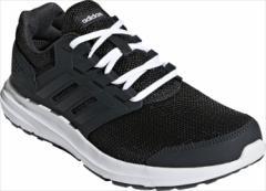 adidas (アディダス) GLX 4 W カーボンS18×カーボンS18×ランニングホワイト CP8833 1808 レディース