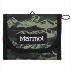 Marmot (マーモット) プリントウォレット KH TOAMJA24 1809