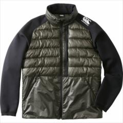 《送料無料》CANTERBURY (カンタベリー) QUEENS INSULATION JACKET 47 RP78543 1810 メンズ