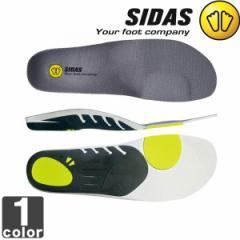シダス【SIDAS】ゴルフ 3D インソール 326914 【メンズ】【レディース】