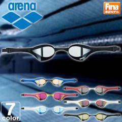 アリーナ【arena】くもり止め スイムグラス クッションタイプ ミラー加工 AGL-180M 1706 【メンズ
