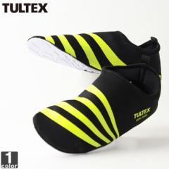 タルテックス【TULTEX】メンズ レディース ソックスシューズ 59902 1508