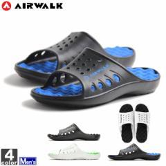 エアウォーク【AIRWALK】メンズ シャワーサンダル AW5001 1805 サンダル スリッパ