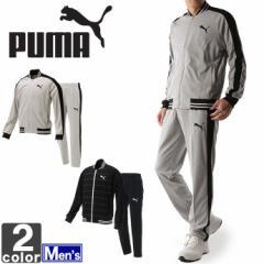 プーマ【PUMA】 メンズ トレーニング 上下セット 514756 514757 1701 紳士 男性