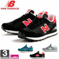 ニューバランス【New Balance】 レディース ライフスタイル ランニングスタイル WL515 1701