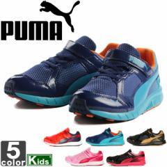 《送料無料》プーマ【PUMA】ジュニア スピードモンスター V3 190266 1709 キッズ 子供 子ども