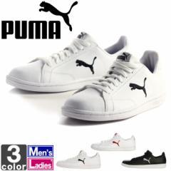 プーマ 【PUMA】 メンズ レディース スマッシュ キャット L 362945 1703