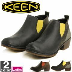 キーン【KEEN】レディース ブーツ モリソン チェルシー 1015053 1015054 1806 ショートブー