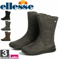 エレッセ【ellesse】レディース ウィンター ブーツ V-WT271 1711 ウィメンズ
