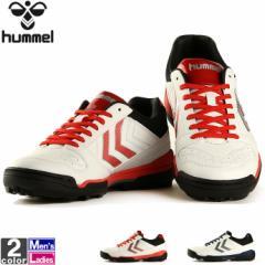 ヒュンメル【hummel】 メンズ レディース グランドシューター 4 HAS6014 1803