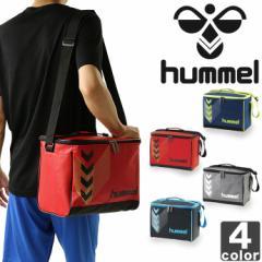 ヒュンメル【hummel】 クーラーバッグ M HFB7063 1804 ペットボトル スポーツ