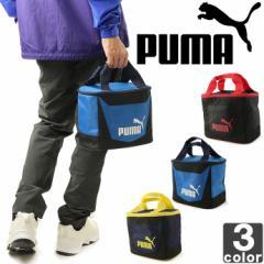 プーマ【PUMA】 スタイル クーラーバッグ 075351 1805 ペットボトル スポーツ
