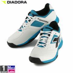 70%OFF ディアドラ【DIADORA】メンズ レディース テニスシューズ スピード チャレンジ AG 170139 1806