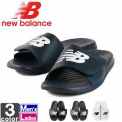 ニューバランス【New Balance】 メンズ レディース サンダル SD230 1805 シューズ つっかけ