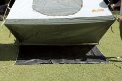 LOGOS (ロゴス) テントぴったりグランドシート・XL 71809709 1602