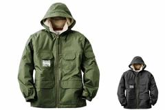 LOGOS(ロゴス) 防水防寒ジャケット フォード カーキ L 30504572 1609 メンズ 紳士