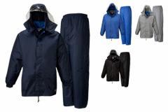 LOGOS(ロゴス) フィルダースーツ ブラック LL 23123711 1609 男性 紳士