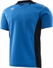 umbro (アンブロ) ゴールキーパーシャツ ショートスリーブ TUQ UAS6708G 1802 メンズ 紳士 男性