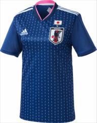 adidas (アディダス) サッカー日本代表 ナデシコホームレプリカユニフォーム半袖 BR3606 DTQ57 1805