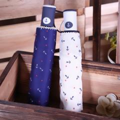 傘 晴雨兼用 折り畳み傘 レディース 日傘 雨傘 花柄 折りたたみ傘 女性用 アンブレラ ストラップ付き 軽量 可愛い 送料無料