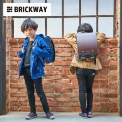 ランドセル BRICKWAY(ブリックウェイ) 2020年 モデル 男の子向け クノーク QNORQ ブラック ネイビー ブラウン イトーキ