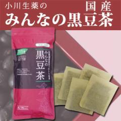 国産(北海道産) 黒豆茶 8g×30袋