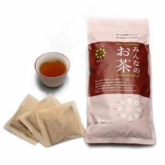 みんなのお茶【国産】 8g×30袋